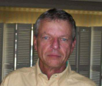 "Alleged Lafayette shooter, John Russel ""Rusty"" Houser."