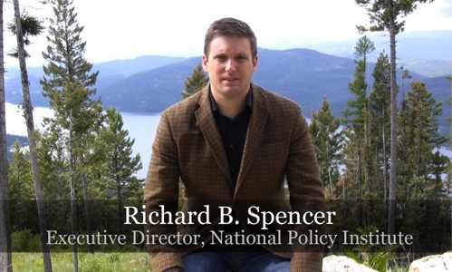 Image result for richard spencer national policy institute