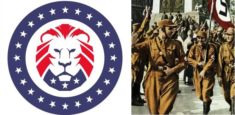Paramilitary 'Brown Shirt' Organization Announced to Attack ...