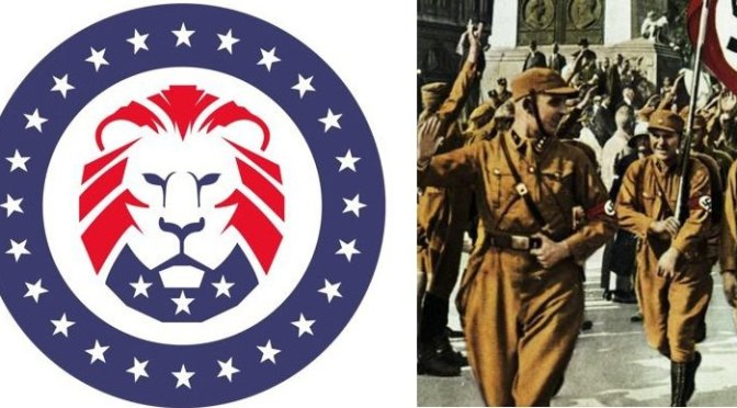 Paramilitary 'Brown Shirt' Organization Announced to Attack Opposition to Donald Trump