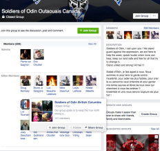Soldiers of Odin Outaouais