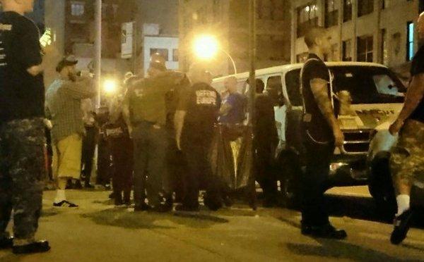 Black Bear Apologizes for Oi!Fest, Santos Party House Closes Down