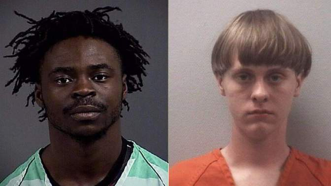 Donate Directly to the Man Who Beat Up Charleston Shooter Dylan Roof in Prison