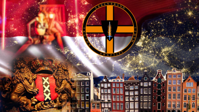 "Alt Right Conference in Holland Wants to ""Make Netherlands Great Again"""