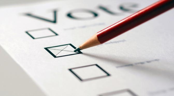 Should Anti-Fascists Vote? A Debate