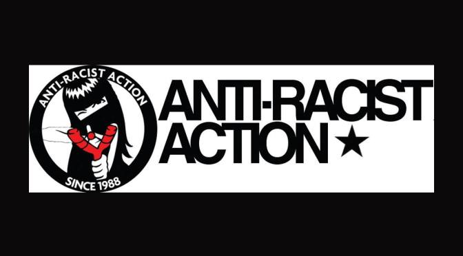 Anti-Racist Action of Columbus Plans Public Demonstration to Confront Neo-Nazi Activists with Ties to Central Ohio