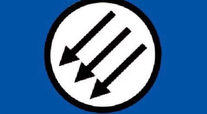 Donate to Montana Antifa to Counter Protest the Nazis Coming to Whitefish