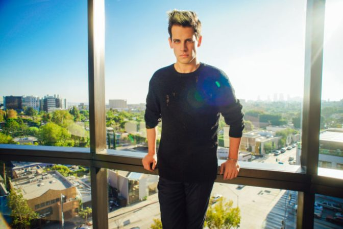 "Why Did LGBTQ Nation Choose Milo Yiannopoulos for ""Person of the Year?"""