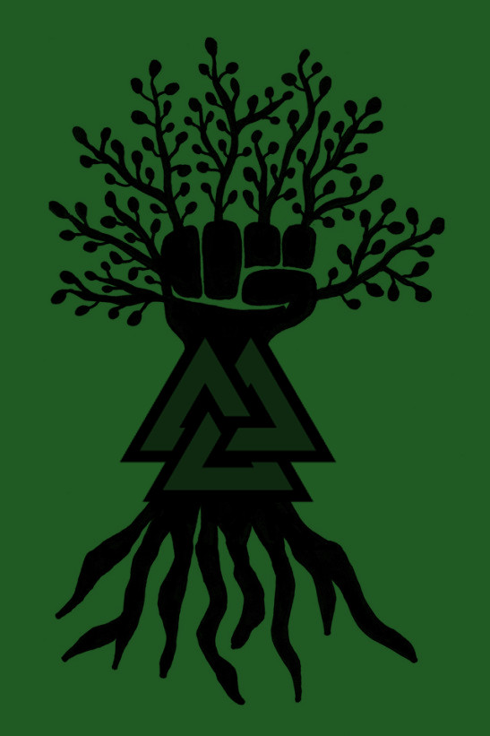 Rainbow Heathenry: Is a Left-Wing, Multicultural Asatru Possible?