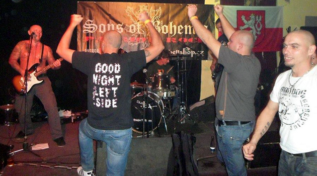 Neo-Nazi Concert to Be Held at Joppatowne VFW March 25th