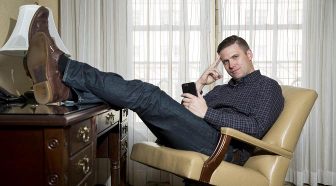 Auburn University Cancels Appearance by White Nationalist Richard Spencer Amid Pressure from Anti-Fascists