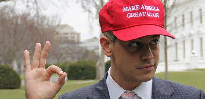 Milo is Coming Back to Berkeley, and He Plans on Occupying It