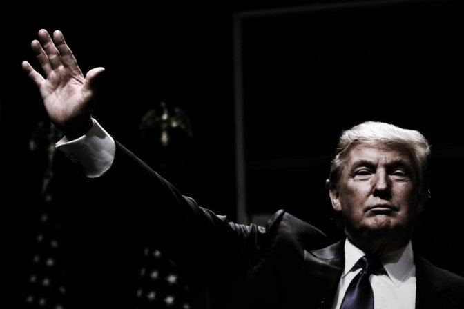 On the Messy Psychology of Trumpism:  Deception, the Right, and Neoliberal Trauma