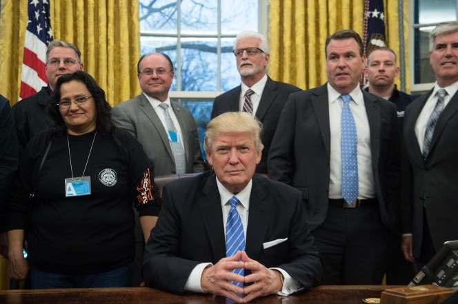 Tendencies of Trumpocalypse