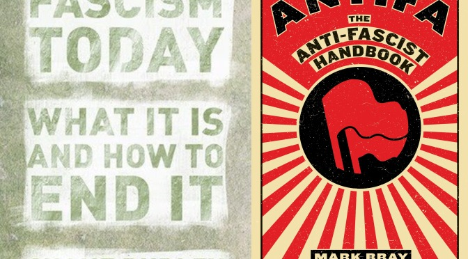Knowledge is a Weapon: New Books to Fight Fascism