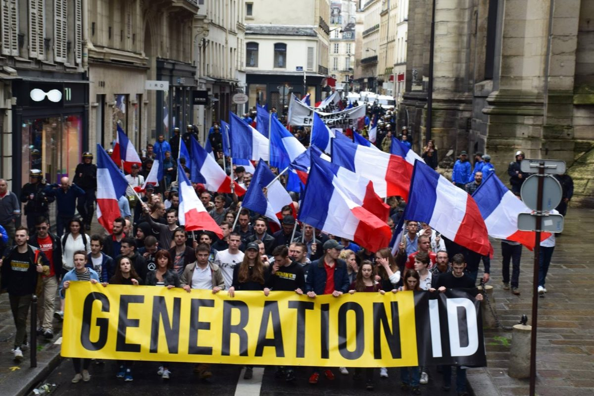Alain De Benoist Anti Fascist News