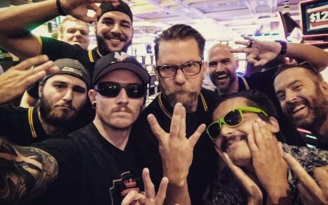 Community Watch Takes Down Proud Boys in Nashville